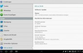 Samsung Galaxy Note 10.1: Android 4.1 Jelly Bean im Anmarsch