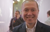 Marko Ahtisaari – Head of Design bei Nokia – im 30 Minuten Interview