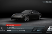 iOS Game der Woche (KW45): Need for Speed Most Wanted – Update: Video!