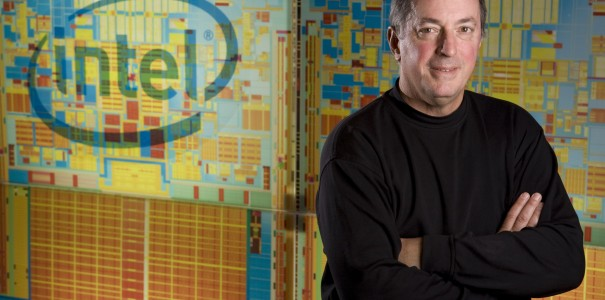 Intel-Chef Paul Otellini geht in Ruhestand