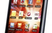 Jelly Bean Update für Samsung Galaxy S Advance im Januar