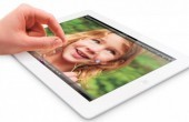Apple: iPad 5 mit OLED Display?