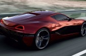 "Rimac Concept One im ""Eyes On"" – 1000 elektrische Pferdchen fuer ne Mio [Video]"