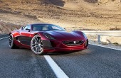 Rimac Concept One – 1000 PS starkes elektrisches Supercar