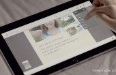 Video: Samsung S Note Notizen-App auch für Windows 8