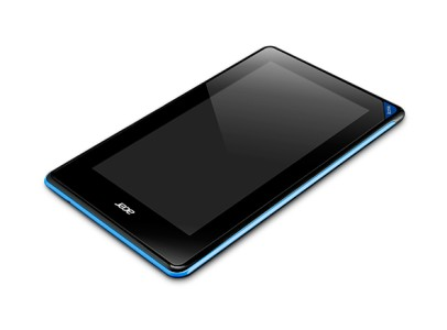 "CES 2013: Acer Iconia B1 Billig-Tablet mit Android ""Jelly Bean"" in Kürze ab 99 Dollar"