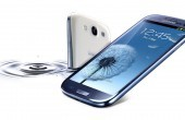 Samsung Galaxy S3: Touch-Display ist akkurater als bei Apple iPhone 5C und iPhone 5S