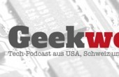 Geek-Week Tech Podcast: Google Maps, Google Sync, Twitter Archiv & Gast