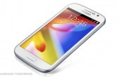 Samsung Galaxy Grand: 5″ Smartphone mit 1,2GHz Dual-Core und Dual-SIM-Option