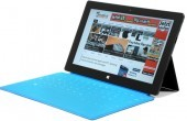 Test Microsoft Surface RT Tablet