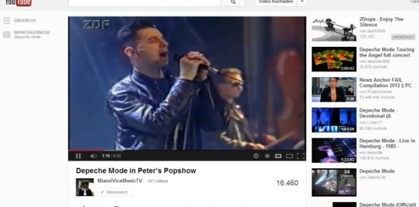 YouTube – neues Design ist live