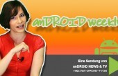 [Video] anDROID weekly Folge 50-2012