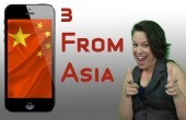 3 from Asia: HTC M7, iPad mini Klon und kein iPhone für China Mobile