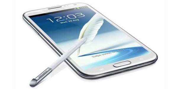 "Samsung Galaxy S IV ist ""Project J""; Günstigeres Galaxy Note 2 & 13,3 Zoll Transformer-Konkurrent?"