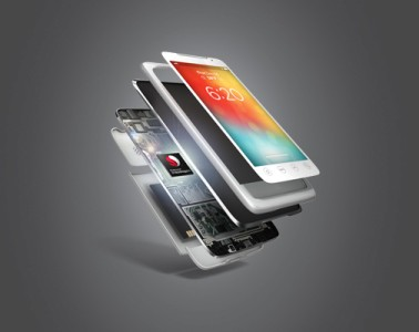Qualcomm Snapdragon S4 MSM8226 & MSM8626 Quad-Core-CPUs vorgestellt