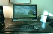 CES 2013: ASUS Transformer AiO P1801 im Hands on und Kurztest