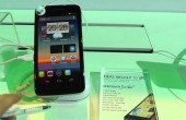 CES 2013: Alcatel One Touch Scribe HD im Kurztest