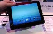 CES: Alcatel One Touch Tab 8 HD Hands On