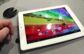 CES 2013: Archos 97 Platinum mit Retina Display im Hands On