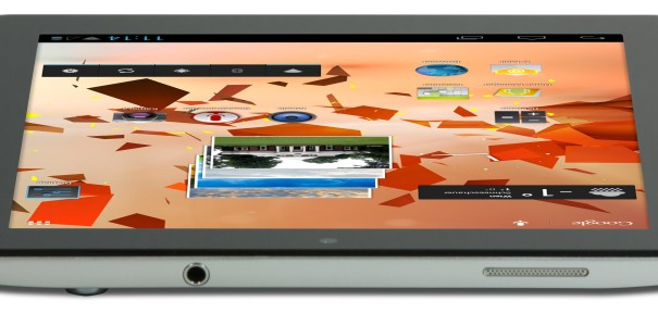 "CMX Clanga Tablets angekündigt: Quad-Core-CPUs, Retina-Display & Android 4.1 ""Jelly Bean"""