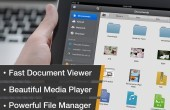 Documents by Readdle: Dokument-Viewer und Verwaltung für iPad