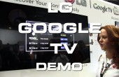CES 2013: LG Google TV Demo