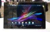 Sony Xperia Tablet Z – dünnstes Tablet der Welt im Hands-on
