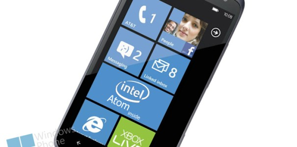 Microsoft: Windows Phones mit Intel-Prozessoren möglich