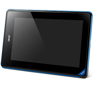 Acer: guenstige 8 und 10-inch Quad Core Tablets in der Pipeline