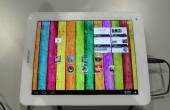 CES 2013: Archos 80 Titanium Tablet im Hands-on