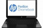 "HP Pavilion Chromebook: ""Full Size""-Notebook mit Googles Chrome OS ab 330 Dollar"