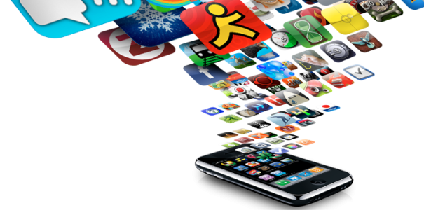Apple: 20 Milliarden App-Downloads in 2012 – Rekordmonat Dezember
