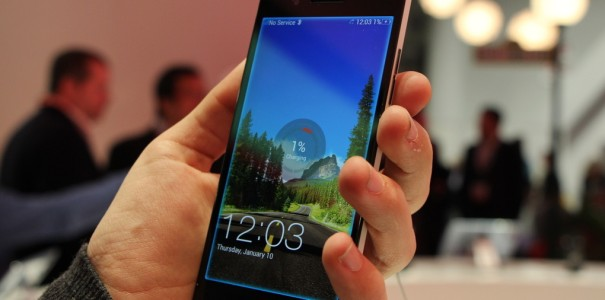 CES 2013: Oppo Find 5 Full HD-Smartphone mit Quad-Core CPU im Hands-on