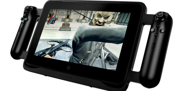Crysis 3 auf dem Razer Edge Gaming Tablet angespielt