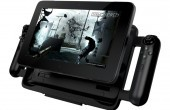 CES 2013: Razer Edge Gaming-Tablet mit Intel Core i7, Nvidia-GPU & Controller-Dock jetzt offiziell