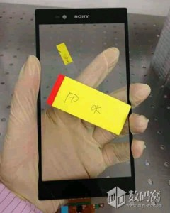 "Sony Xperia ""Togari"": Über-Smartphone mit 6,44-inch Display, 2,3 GHz Quad-Core & 3 GB RAM?"