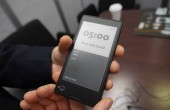 YotaPhone Smartphone mit E-Ink-Display geht in die Massenproduktion