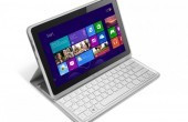 Acer Iconia W700P: Neue Version mit Smart Case