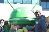 Android: Jelly Bean überholt endlich Gingerbread