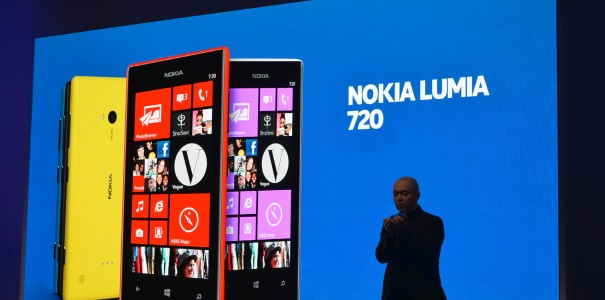MWC: Nokia Lumia 720 im deutschen Hands-on Video