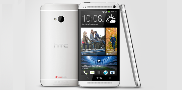 HTC One: Rollout von Android 4.2.2 Jelly Bean hat begonnen [Video]