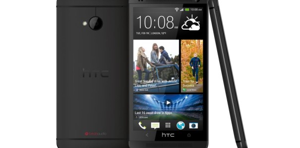 HTC One, LG Optimus G Pro, Apple iPhone 5, Samsung Galaxy S3 und Google Nexus 4 im Vergleich