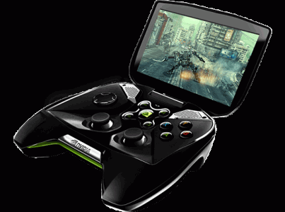 NVIDIA Project Shield – Real Boxing Demo [Video]