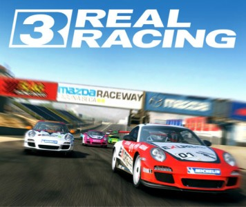 Real Racing 3: Video zeigt In-Game-Grafik und neuen Multiplayer-Modus