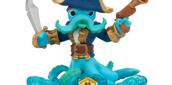 Angeschaut: Activisons Adventure und Sammelfigurenspiel Skylanders Swap Force