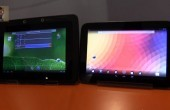 MWC: ST-Ericsson 3 GHz Tablet mit Nova Thor L8580 im Hands-on