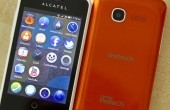 Alcatel One Touch Fire: Firefox OS Smartphone für 90 Euro ab 15. Oktober in Deutschland