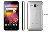 MWC: Alcatel One Touch Star Smartphone mit AMOLED-Screen, Dual-Core & Android 4.2 zum kleinen Preis