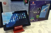Cherry Mobile Fusion Bolt: Quad Core Tablet für 99 US-Dollar