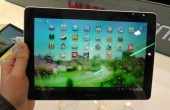 MWC: Huawei MediaPad 10 Link 10.1inch Quad-Core-Tablet vorgestellt – Hands-on-Video
